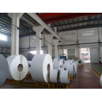 Cheap Good arc edge, bright and no scraping wire, SUS420j2 cold rolled stainless steel rolls for sale