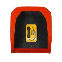 Cheap Wall Mounting Acoustic Phone Booth for sale