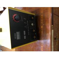 Buy cheap 110-220V 66000uF Cup head weld pin welder for welding the cup head pins to the from wholesalers