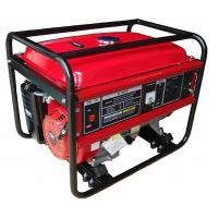 Cheap Portable  dual fuel  5kw  LPG  Natural gas generator  open type  single phase  for sale for sale