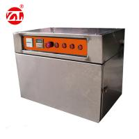 Cheap Horizontal Low Temperature Test Chamber For Electronic Products And Their Original Devices for sale
