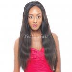 Cheap Long Lasting 100% Brazilian Virgin Hair , No Tangle Unprocessed Human Hair Extensions wholesale