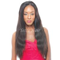 Cheap Long Lasting 100% Brazilian Virgin Hair , No Tangle Unprocessed Human Hair Extensions wholesale