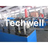Cheap Light Steel Roof Truss Roll Forming Machine For Roof Ceiling Batten, Furring Channel for sale