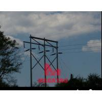 Cheap 46KV ANGLE H FRAME STRUCTURE for sale