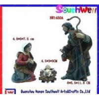 Quality polyresin Religious Nativity Sets wholesale