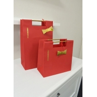 Cheap Gift bag with high quality material & luxury printing for sale