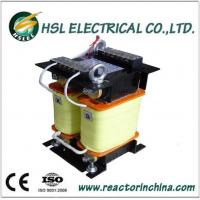 China 220v 110v step down single phase transformer 1kva on sale