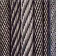 China 1x19 Galvanized steel strand on sale