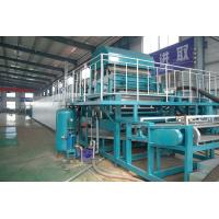 Cheap Receyle Paper Pulp Molding Machine For Egg Box , Full Automatic Egg Tray Machine for sale