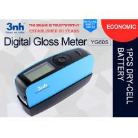 Cheap Pakistan Marble Digital Gloss Meter skin Texture Surface Gloss Measurement Device YG60S for sale