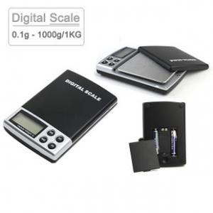 Cheap 0.1g-1000g mini digital scale for sale