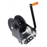 China 0.5 Steel Forged Best Quality Manual Hand Winch Windlass Lifting Equipment on sale