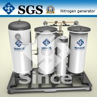 Cheap /CCS/BV/ISO/TS high purity new energy PSA nitrogen generator system for sale