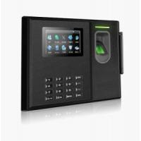 Cheap Biometric time and attendance reader Bio800 student attendance record for sale