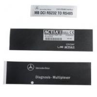 Cheap OEM Mercedes Benz Star Diagnostic Tool Benz Star With Multiplexer + Cables for sale