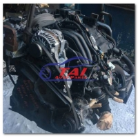 Cheap Original 3B20T Mitsubishi Canter Engine Used Engine With High Performance for sale