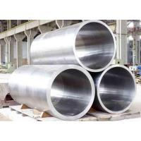 Cheap Radar Structural Parts 7050 Aluminum Round Tubing 1000 - 6000 Mm Length for sale