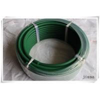 Buy cheap Green Urethane Polyurethane Round Belt For Textile , 30m / roll from wholesalers
