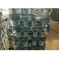 Quality Hot Dipped Galvanized Heavy Duty Steel Grating For Industrial Plant Floor wholesale