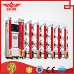 Cheap Autogate industries aluminium gates and rails automatic motor gate -L1511 for sale