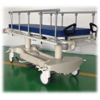 Adjustable Hydraulic CE&ISO Approved Stretcher Trolley With Silent wheel