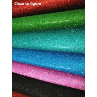 Buy cheap 2mm A4 Sapphire black brown glitter EVA foam spray powders can improve the child from wholesalers