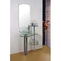 Cheap Glass Basin (W-058) for sale