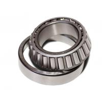 Cheap 32210 Heavy Duty Tapered Thrust Bearing , Stainless Steel Ball Bearings For The Gear Box for sale