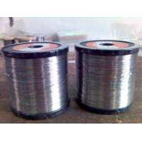 China resistance of nichrome wire on sale