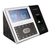 Cheap Biometric Face/Fingerprint Recognition Time and Attendance (FR302) for sale