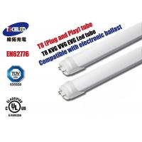Cheap Brightest 13W 3ft Dimmable LED Fluorescent Tubes Replacement CE / RoHS for sale