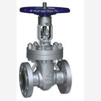 Cheap ASTM A216 GR WCB CS Cast Steel Gate Valve With Wedge Gate 150 LBS Bolted Bonnet for sale