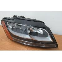China White Brightest Car Headlights / Custom Led Headlights For AUDI Q5 8r on sale