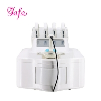 Cheap LF-136C cool pad body slimming machine cryolipolysis machine without suction for sale