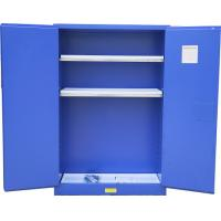 Cheap MetalSafety Storage Cabinet Corrosive Storage Cabinet Vitriol Or Nitric for sale