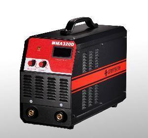 Cheap Inverter IGBT DC Arc Welding Machine (IGBT MMA320D) for sale