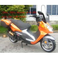 Scooter 125cc 150cc with EEC Approval 125T-8 150T-7