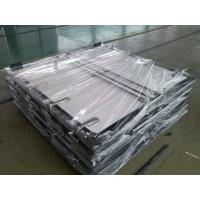 Cheap Thermal Insulation Refrigerated Truck Loads Customized With PU Foam for sale