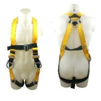 Quality Safety Harness - 3 D Ring, Model# DHQS042 wholesale
