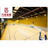 Buy cheap futsal PVC flooring from wholesalers