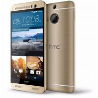 Cheap HTC One M9 PLUS + GOLD 32GB 4G LTE (FACTORY UNLOCKED) SMARTPHONE for sale