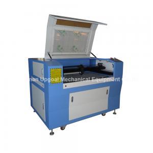 Popular 9060 Model Non-Metal Co2 Laser Engraving Cutting Machine