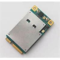 Cheap CWM900 Stamps Hole Form HSDPA Mini 3G Module For PDA, MID, Wireless Advertising , Media for sale