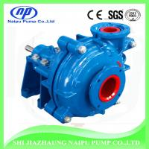 Cheap BIOX Neutralisation Feed Pumps 4/3C-AHR for sale