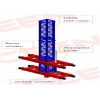 Cheap Jacking and supporting system- Professional Building Construction Technology For High Rise Building for sale