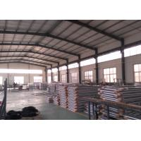 Cheap Galvanised Steel Structure Warehouse With Drop Ceiling Design Single Story Building for sale