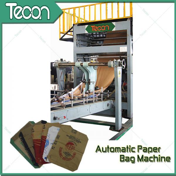 High Quality Energy Conservation Multiwall Kraft Paper Bag ...