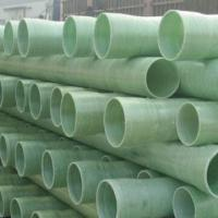 Cheap GRP Pipes, Anti-corrosion and Chemical-resistant, Lightweight wholesale