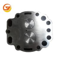 Cheap CF33 diesel engine parts CF engine cylinder head assy for sale